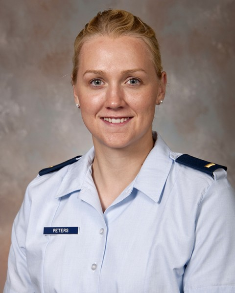 Goalie Turned Air Force Officer Among Ncaa Top 30 Women Of The Year